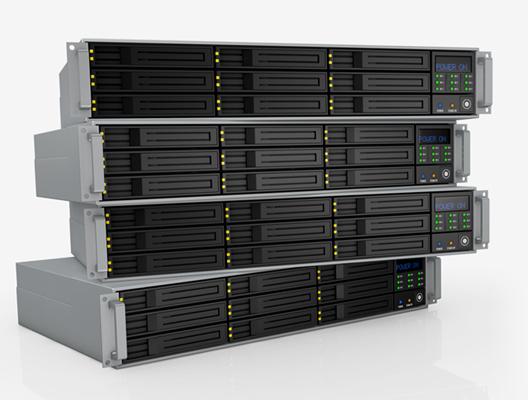Raid 5 Server